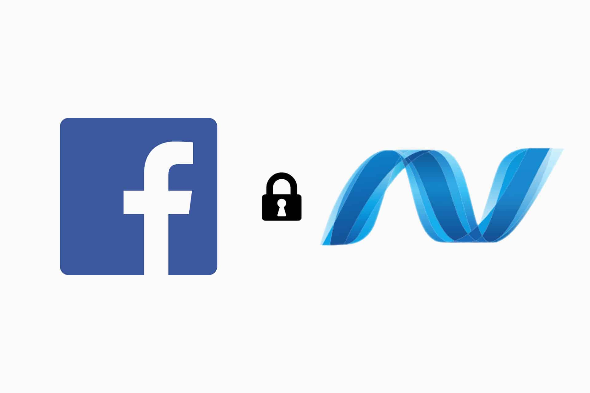 An introduction to OAuth 2.0 using Facebook in ASP.NET Core