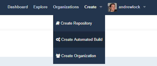Create automated build