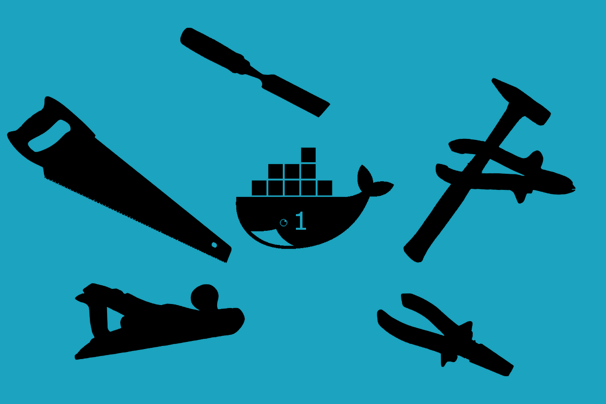Banner image for Handy Docker commands for local development - Part 1