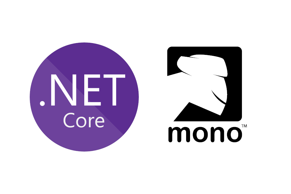 Building .NET Framework ASP.NET Core apps on Linux using Mono and the .NET CLI