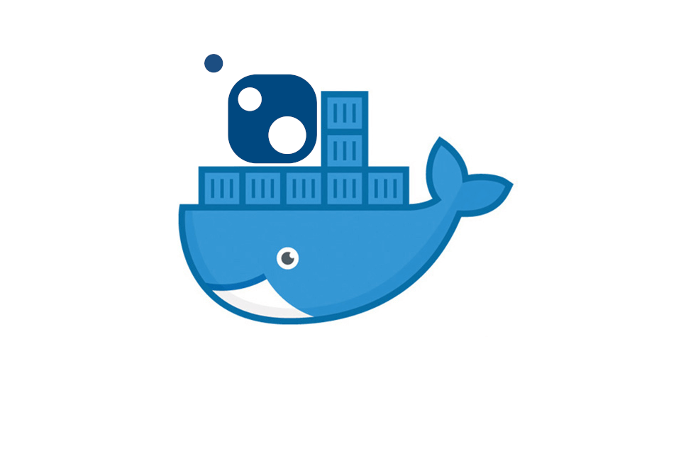 Pushing NuGet packages built in Docker by running the container