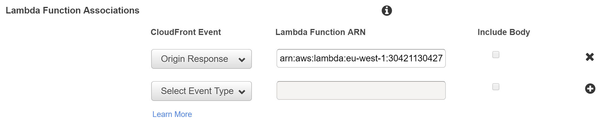 Using Lambda@Edge to handle Angular client-side routing with