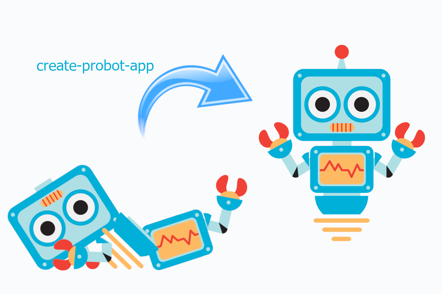 Creating a GitHub app with create-probot-app