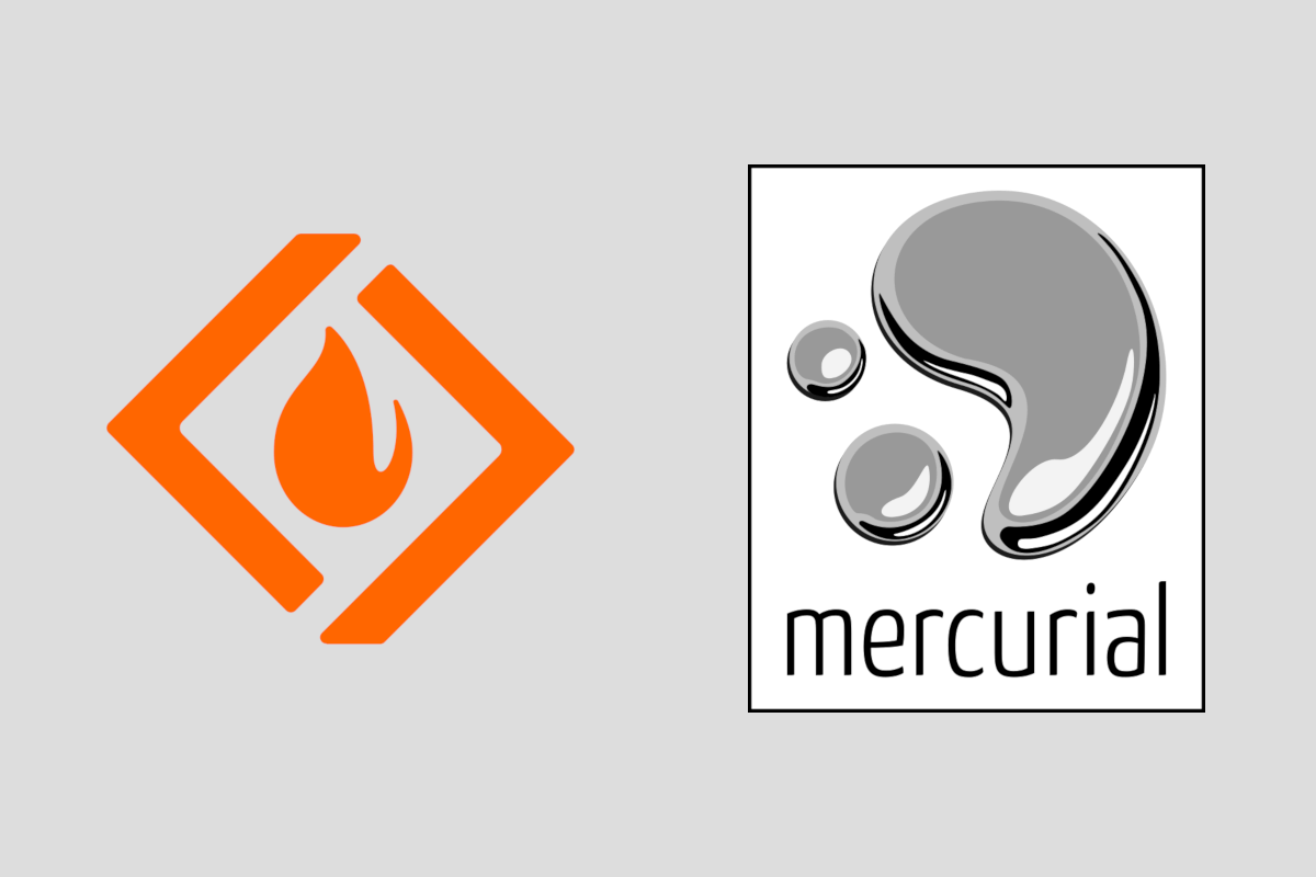 Banner image for Making my first contribution on SourceForge using Mercurial