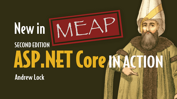 Getting started with ASP.NET Core