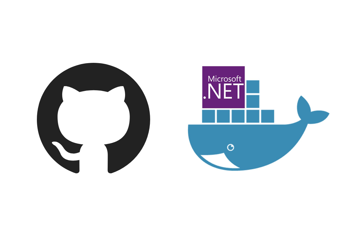Banner image for Using Docker Hub to automatically build a Docker image for ASP.NET Core apps