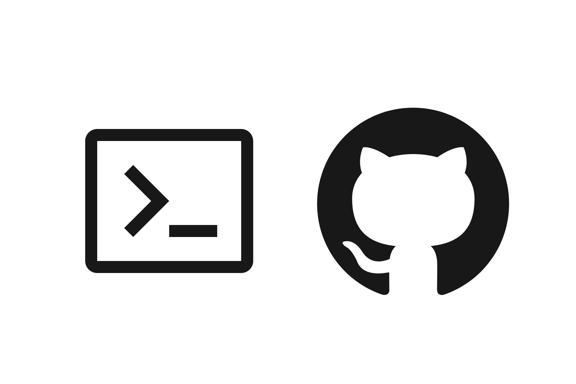 Banner image for Creating GitHub pull requests from the command-line with Hub