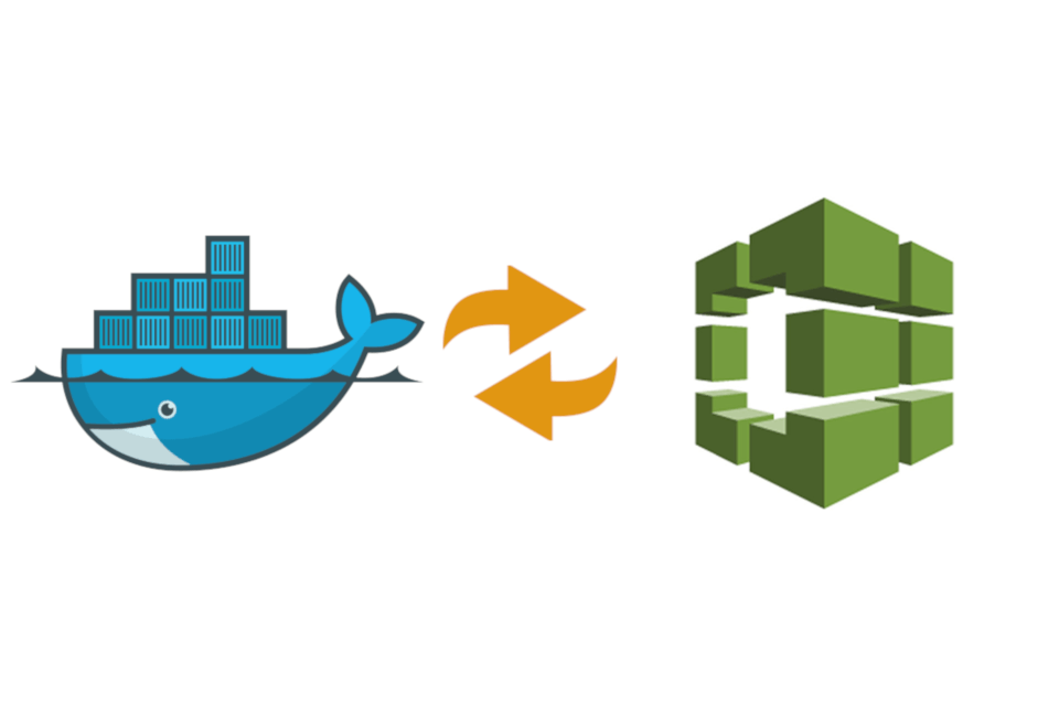 Banner image for Caching Docker layers on serverless build hosts with multi-stage builds, --target, and --cache-from